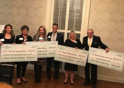 The Women's Fund Grant